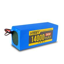 新しい高品質36v14ah電動自転車充電式リチウムバッテリー42v14000mah 18650 500ワット、800ワットモーターバッテリーパック100% フル