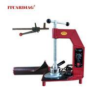 Car Tire Repair Machine Multi function Vulcanizer Tyre Vulcanizing Machine Automatic Temperature Adjustment