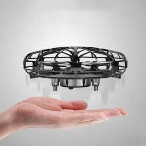 Rc-Drone Magic Mini Anti-Collision Helicopter Ufos Aircraft-Sensing Hand-Flying-Ball