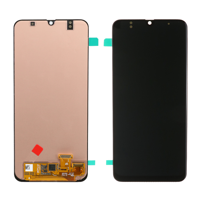 LCD For <font><b>Samsung</b></font> Galaxy <font><b>A30</b></font> A305/DS A305 A305F A305FD A305A LCD <font><b>Display</b></font> Touch Screen Digitizer Assembly image