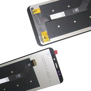 """Image 4 - XIAOMI REDMI 5 PLUS LCD 터치 스크린 디지타이저 어셈블리 (소매 팩 포함) 용 원본 5.99 """"디스플레이 교체"""