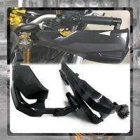 For Yamaha XT1200Z MT125 MT 125 XSR700 Motorcycle Wind Flow Deflector Sheild Protector Hand guard Moto Brake Clutch levers Par