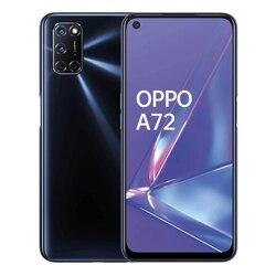 Oppo A72 4 ГБ/128 Гб черный (сумерки черный) две SIM-карты