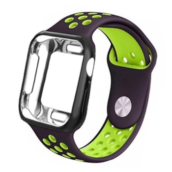 Silicone Band for Apple Watch 4
