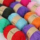Acrylic Line Crochet...