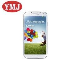 Samsung-teléfono inteligente Galaxy S4 i9500 i9505, Original, desbloqueado, con tarjeta TF, Android, pantalla de 5,0 pulgadas, 2GB + 16GB ROM