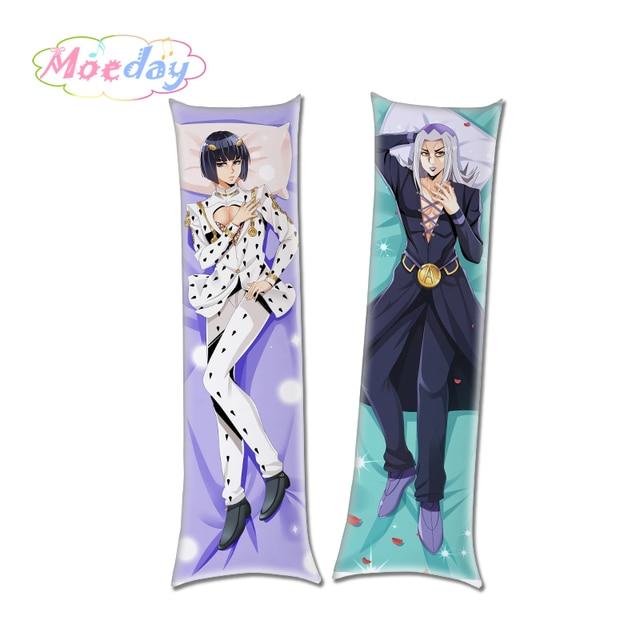 Noriaki Kakyoin Body Pillow