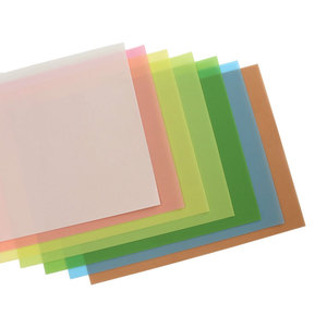 Image 4 - 7pcs/set  Lapping Film Sheets Assortment Precision for Polishing Sandpaper 1500/2000/4000/6000/8000/10000/12000 Grits