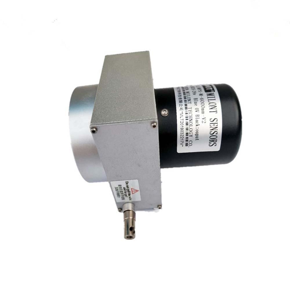 MPS-M-6000 6000 มม.เชือกลวด SENSOR ENCODER CABLE SENSOR ENCODER CABLE SENSOR วาดลวด Potentiometer