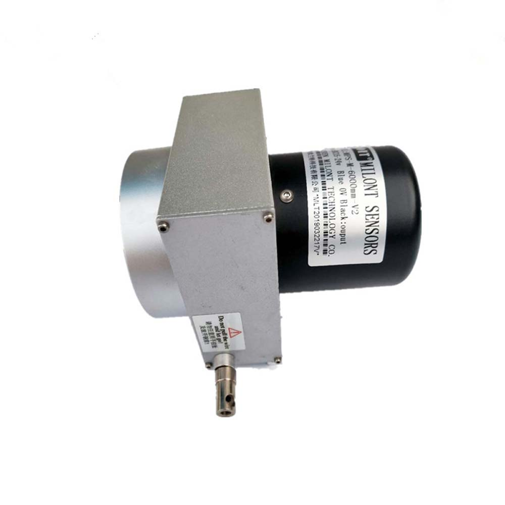 MPS-M-6000 6000mm Draht seil sensor encoder Kabel sensor encoder Kabel sensor Ziehen Draht Potentiometer