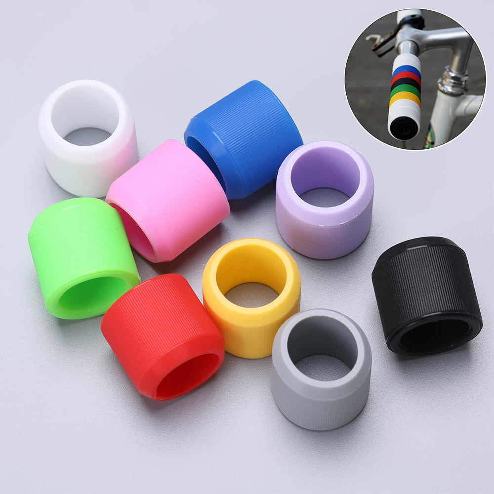 Details about  /MTB Mountain Bike Bicycle Handlebar Strap Elastic Tape Shockproof With Bar Plugs