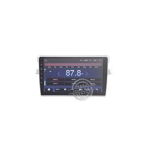 "Image 3 - HACTIVOL 9 ""2 דין אנדרואיד 9.1 רכב רדיו עבור טויוטה Verso EZ 2010 2015 DVD לרכב מולטימדיה נגן GPS ניווט רדיו BT WIFI"