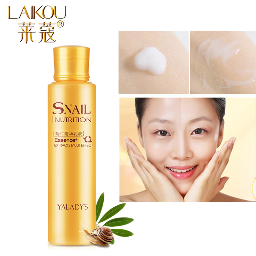 LAIKOU Brand emulsion Deep Hydrating Emulsion Hyaluronic Acid Moisturizing Face Cream Skin Care Whitening Coenzyme Anti-Aging