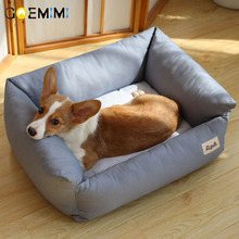 Dog Winter Bed dog sofa for small dogs Comfortable Thick Warm cama para cachorro Cat Puppy Cave