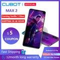 Cubot Max 2 Android 9,0 Восьмиядерный 6,8