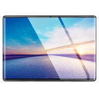 7000 Mah Android 9.0 2.5D Dello Schermo di Tablet Pc 10.1 Pollici 3G Phone Tablet Pc 8 Octa Core Ram 6 gb di Rom 128 Gb Tablet Bambini Tablet Fm Gps