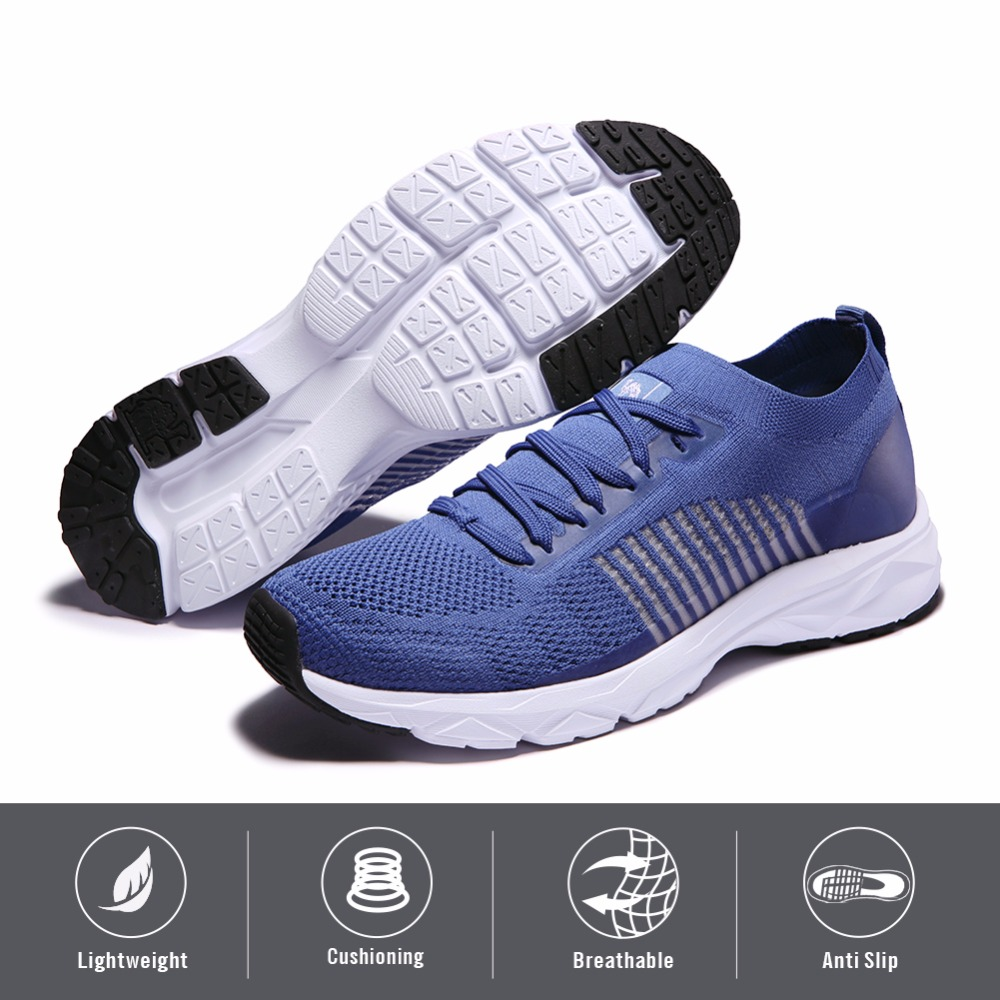 CAMEL Running Shoes Men Women Sneaker Winter Lightweight Gym Walking Large Size Breathable Outdoor Sports Jogging Summer 2019