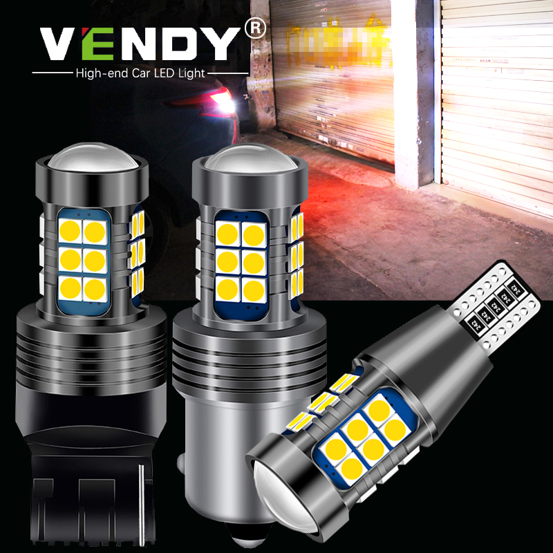 1x Car LED Reverse Light T15 W16W P21W BA15S W21W For <font><b>renault</b></font> megane 2 3 duster clio logan fluence twingo <font><b>koleos</b></font> Auto Bulb Lamp image