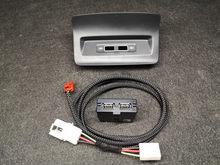 OEM arka koltuk USB soket Armerst USB adaptörü Skoda Kodiaq Karoq 5QD 035 726 L