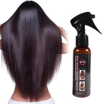 100ml Sevich Morocco Argan Oil Hair Care Spray Soft For Hair Scalp Treatment Repair Prevent Hair Thinning Loss Products For Wome 1