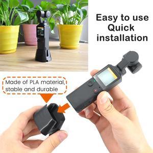 Image 4 - Extension de support de support de support de socle de Charge avec câble de Charge pour chargeur de cardan de caméra portable FIMI PALM