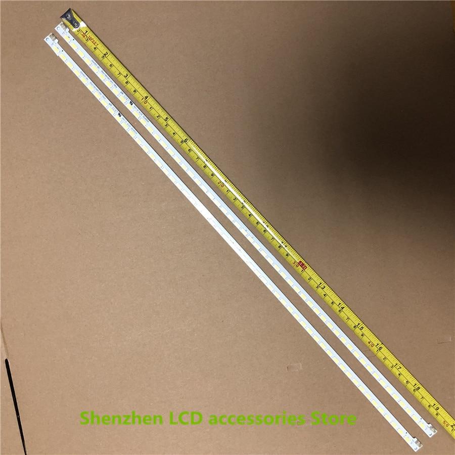LED Backlight Lamp Strip 54leds For Hi Sense 40 Inch TV LED40K360JD RSAG7.820.5057 SSY-1125050 HE400GF-B31 RSAG7.820.5057 50CM