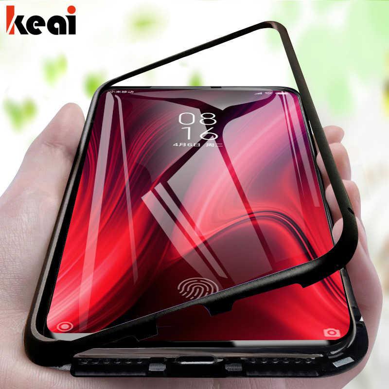 360 Volledige Cover Beschermende Telefoon Case Voor Xiaomi Redmi Note 5 6 4 7 Pro Case Xiaomi Redmi K20 Pro 7A 5A 6A 4X S2 Case Met Glas