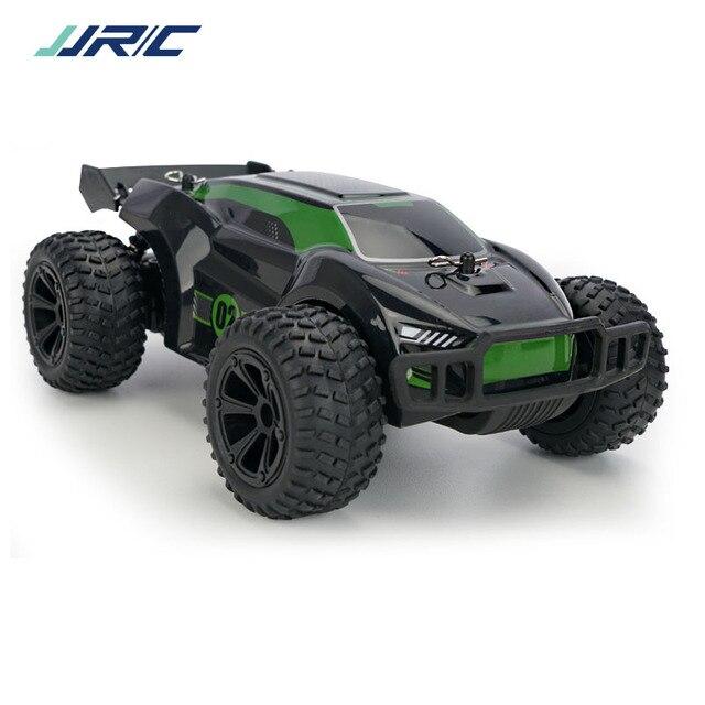 JJRC Q88 RC Car 2WD Drift Remote Control High Speed Off-Road Vehicles 2