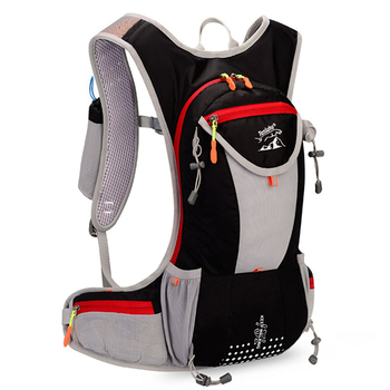 12L Bicycle Backpacks Outdoor Hiking Cycling Bag zaino mtb mochila bike bolsa sacoche velo Skiing Running Cycling Backpack