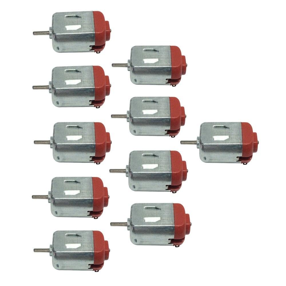 1PC 130 DC3-6V Micro Motor Toy motor for DIY Toys Hobbies Smart Car