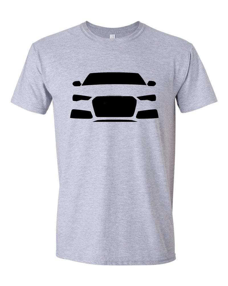 Collection 2019 mode RS4 RS5 RS6 RS7 CARS T-SHIRT unisexe tailles S-XL T-SHIRT