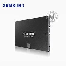 سامسونج 860EVO SSD 1 تيرا بايت 500GB 250GB الداخلية الصلبة الحالة القرص القرص الصلب HDD SATA3 2.5 بوصة كمبيوتر محمول سطح المكتب TLC لأجهزة الكمبيوتر المحمول