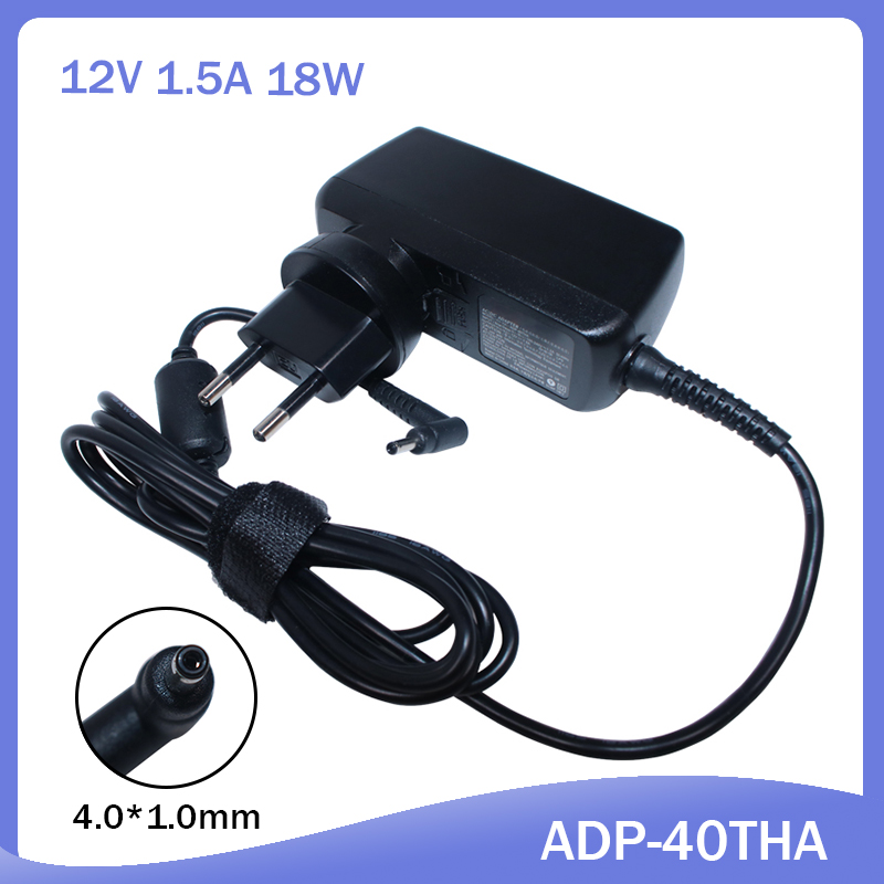 12V 1.5A For Acer Chromebook C710-2457 C710-2487 Battery Charger D250 AO522 AO722 V5-121 V5-131 V5-171 ADP-40THA