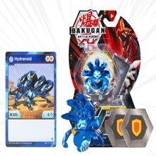 Burst-Egg-Toy Bakugan Deformation Demon Takara Tomy Child Boy Hydra Emperor Catapult