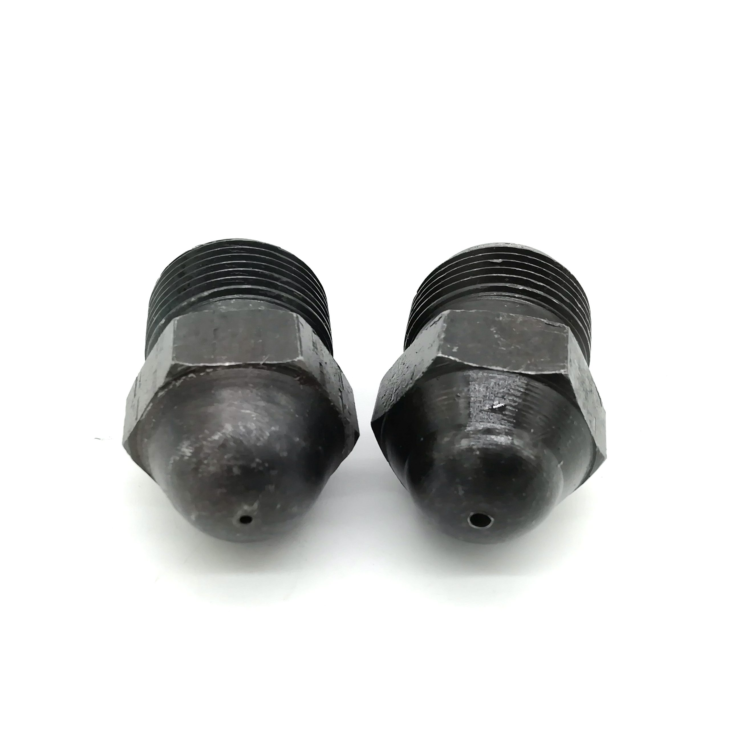 1.75mm Or 3mm Nozzle For 20mm Diameter Extruder Barrel And Screw
