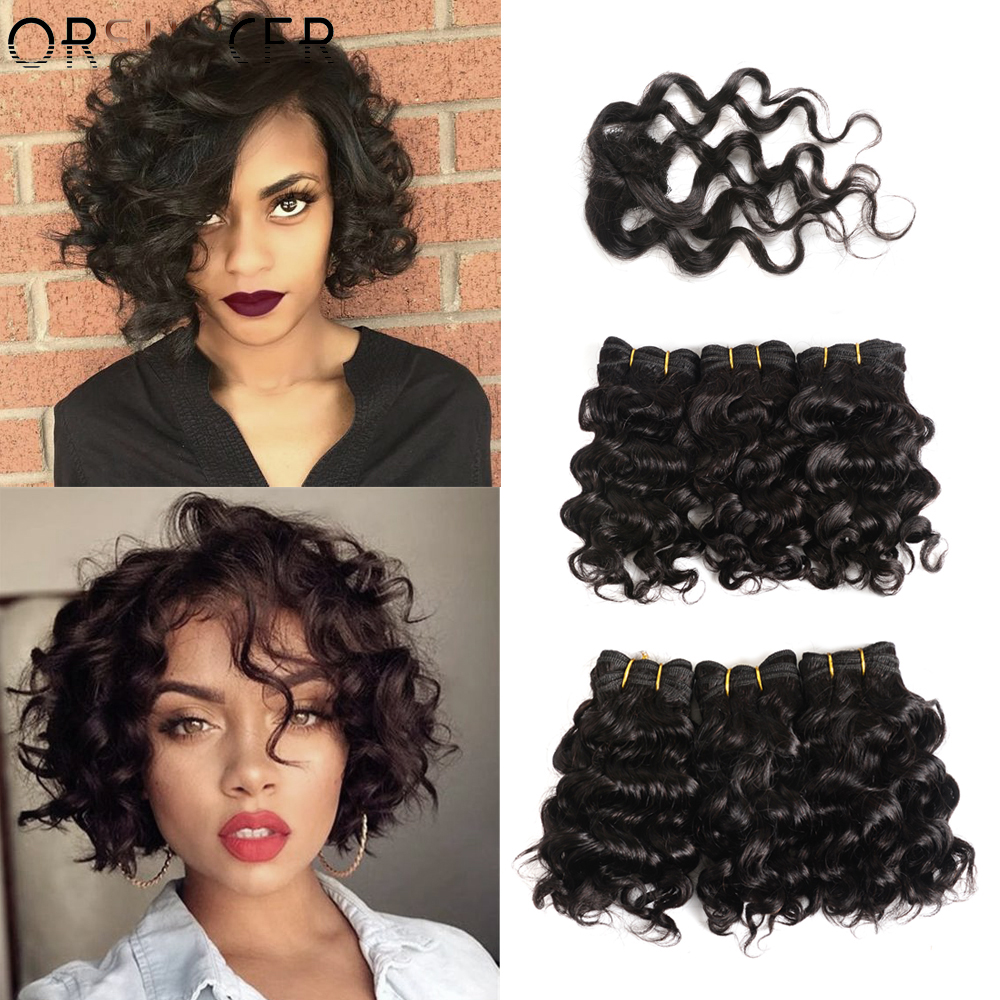 Top 10 Hairs Short Weave Human Near Me And Get Free Shipping A486