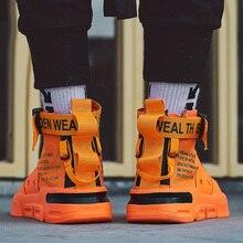 BIGFIRSE Männer Turnschuhe Outdoor Heißer Verkauf Atmungs Trend Schuhe Für Mann Müßiggänger Neue Zapatos Hombre Mode Schuhe Für Männer Spitze up