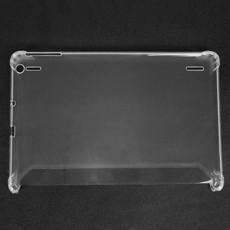 10.8 Inch Clear Soft TPU Protective Cover For CHUWI Hi9 Plus Case Anti-fall Protection Shell Tablet Case For CHUWI Hi9 Plus