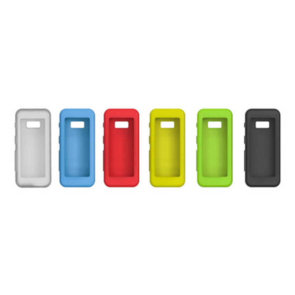 6pcs/Set Silicone Protective Case Pouch SK-BTR3 For Fiio BTR3 Accessories Skin Cover Shockproof Protection Case For Fiio BTR3