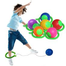 1PC Jumping Ball Toy For Kids Outdoor Sports Toys Jump React