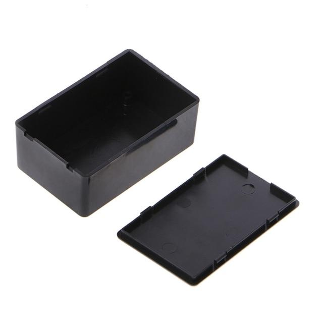 Фото 5 шт/компл пластиковый электронный корпус для проектной коробки