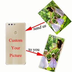 На Алиэкспресс купить чехол для смартфона soft tpu custom design diy photo phone case for huaweip8 p9 lite p10 plus p20 p30 p40 pro honor 8 9 lite mate 9 10 pro