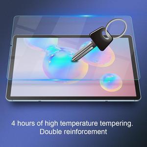 Image 2 - Защитное стекло NILLKIN Amazing 9H, закаленное стекло H +, для Samsung Galaxy Tab S6, планшета