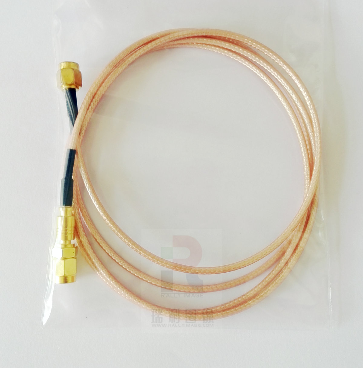 Magnetic Field Probe SMB Adapter