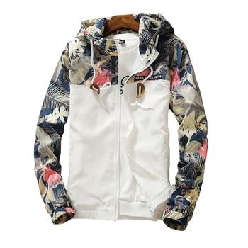Women's fashion Hooded Jackets 2019 Causal windbreaker Women Basic Jackets Coats Sweater Zipper Lightweight Bomber Jackets G060
