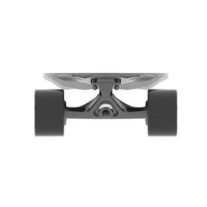 "Image 3 - Maxfind max 2 pro edição limitada skate elétrico longboard escuro 31 ""23 mph velocidade superior 16 milhas max faixa do motor duplo"