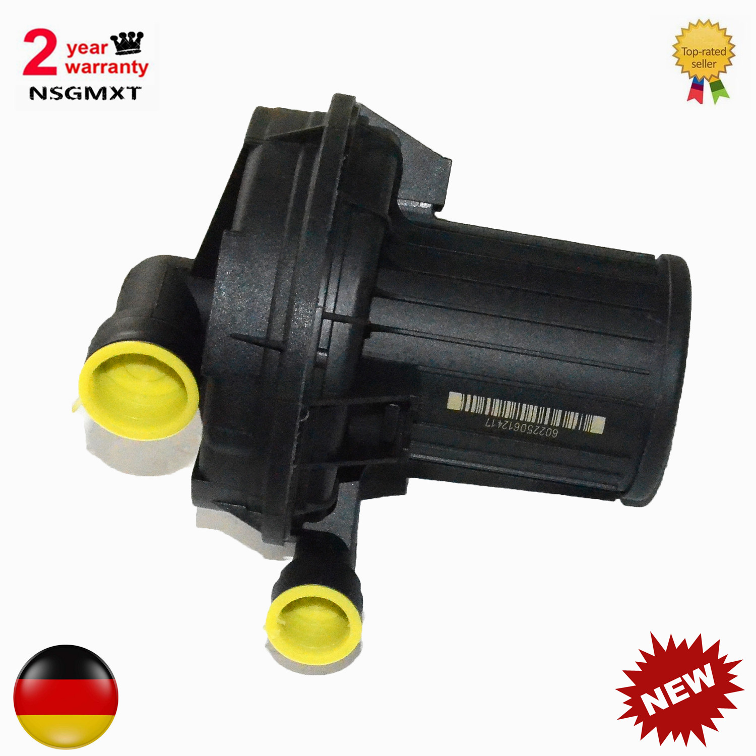 AP01 NEW Secondary Air Pump FOR PORSCHE AUDI A4 A6 A8 Q7 For VW SEAT SKODA Passat Beetle Jetta Golf Bora 06A959253B 06A959253A