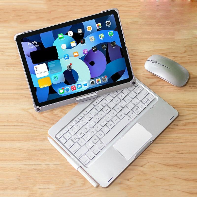 Rotation  Bluetooth Keyboard Case for iPad pro 12.9