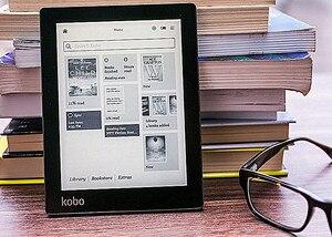 e-book Kobo Aura ebook reader e-ink Light e Book Reader WiFi 4G ereader onyx boox Cost-effective than Kindle eink edition 1(China)