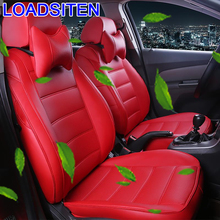 Cushion Car-covers Cubre Para Car-styling Protector Coche Funda Asientos Automovil Car Automobiles Seat Covers FOR Subaru Legacy